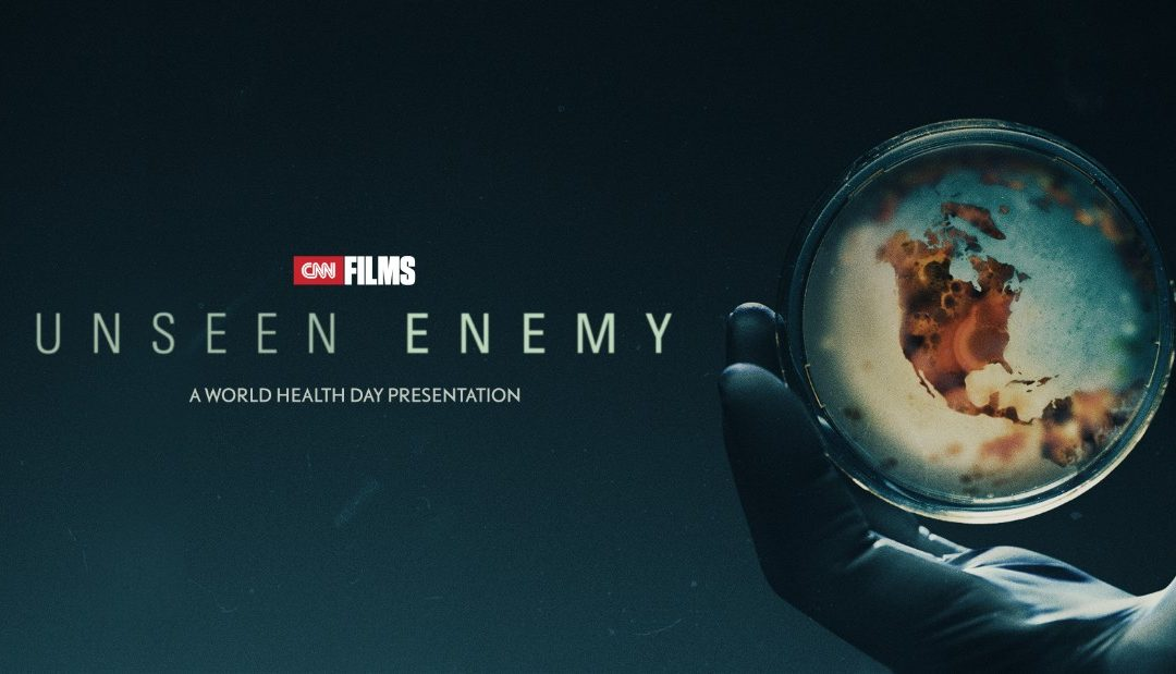 Biology Film Series: A Review of Unseen Enemy